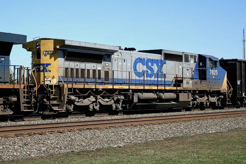 CSX 7825